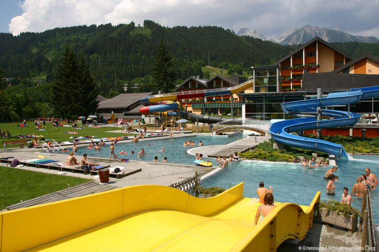 Adventure Pool in Schladming